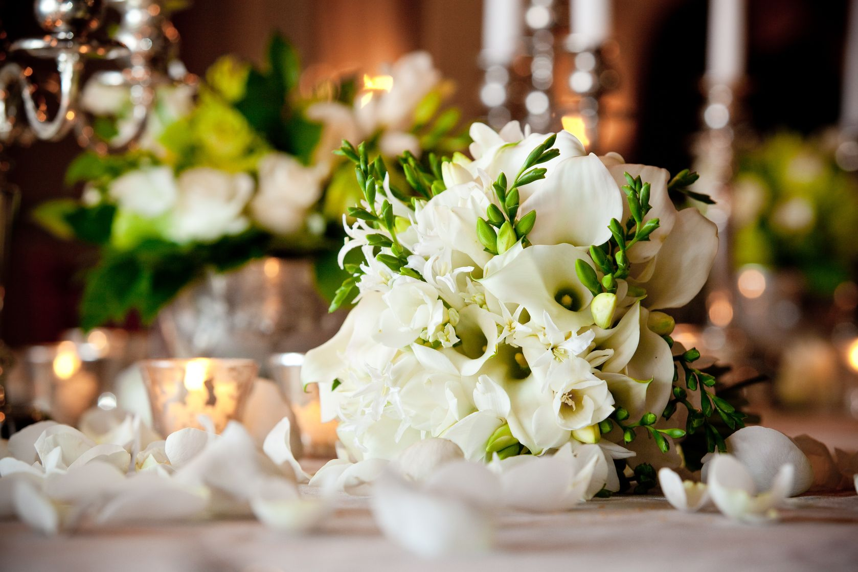 Weddings at Bagdale Hall