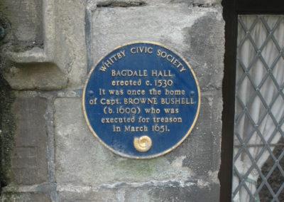 Bagdale Hall